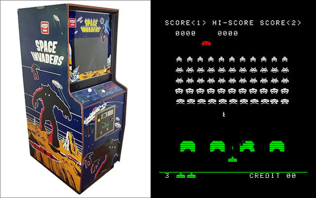 07-Space-Invaders