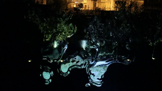 STEREOSCOPIC 3D MAPPING