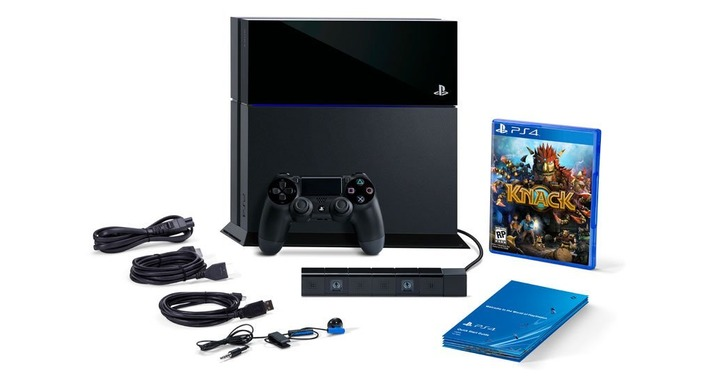 PS4-Knack-Bundle
